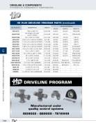 Quick Reference Catalog - Catalogue de référence